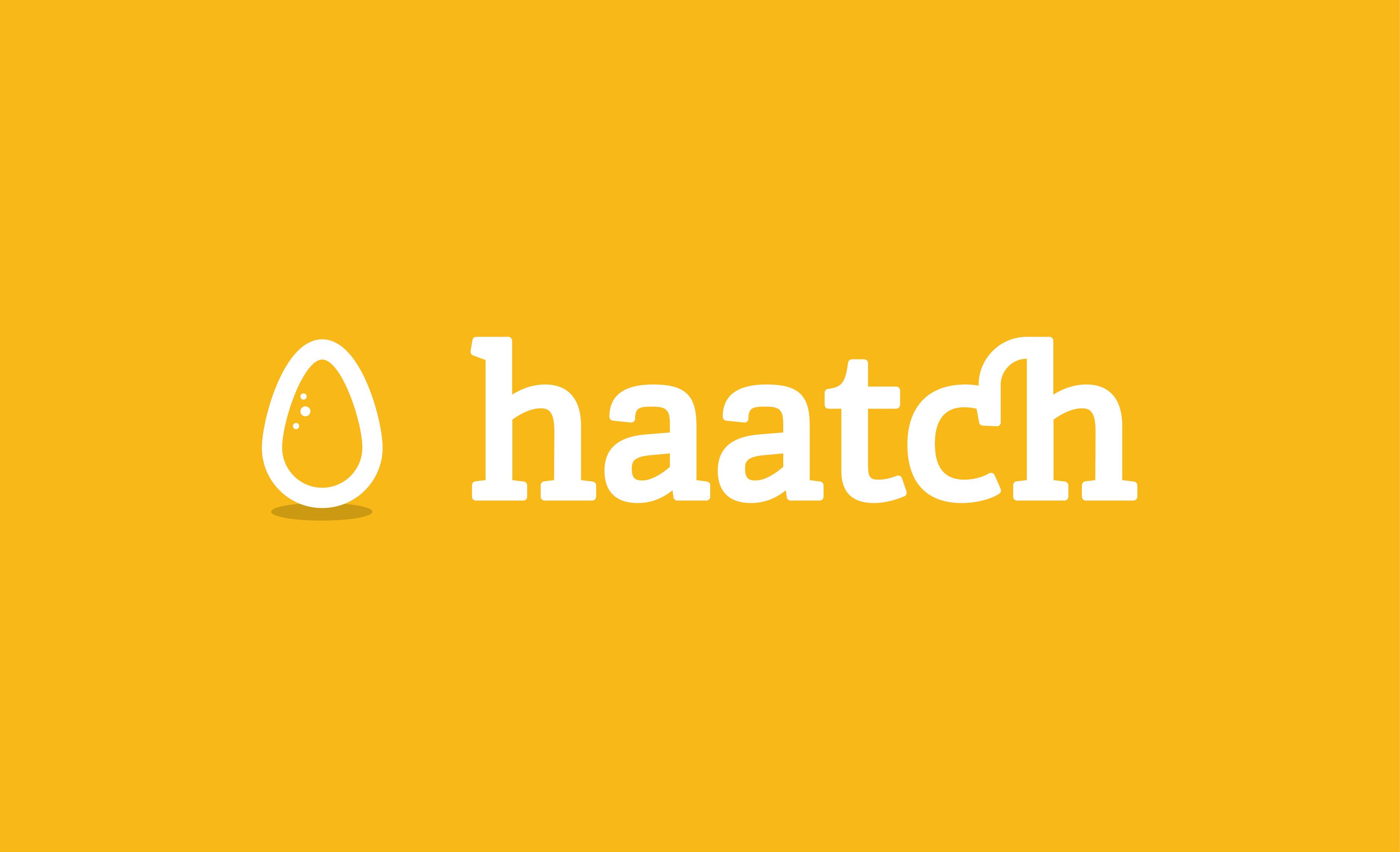 Haatch Logo
